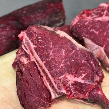 Dokonalý steak – vyprodáno