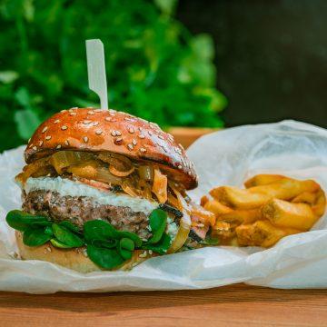 Burgers, Ribs & Wings – poslední volné místo