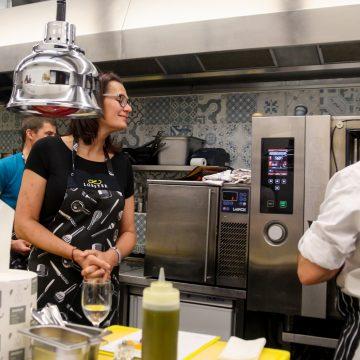 Lobster Škola vaření – low carb / foto 22