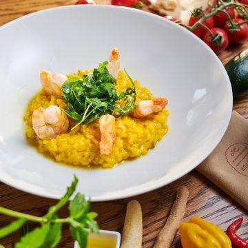 La Cucina Italiana – vyprodáno