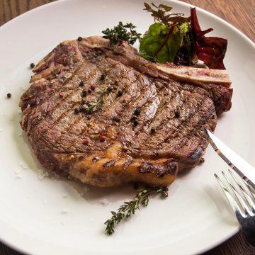 Dokonalý steak vol. 2
