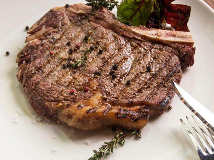 Dokonalý steak vol. 2 – vyprodáno