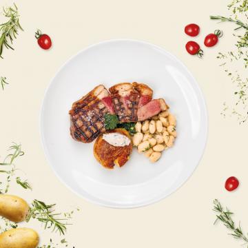 Poznejte Toskánsko – ochutnávka nového menu