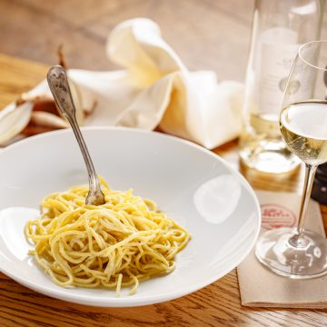 Italská kuchyně pro teenagery – vyprodáno