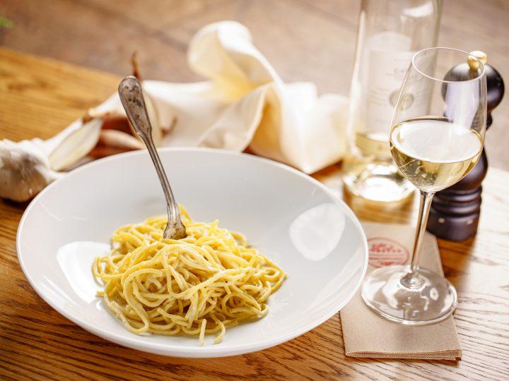 Italská kuchyně pro teenagery – vyprodáno – odloženo