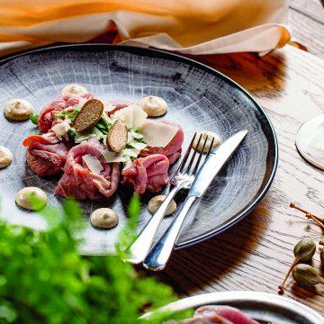 Italské úpravy masa