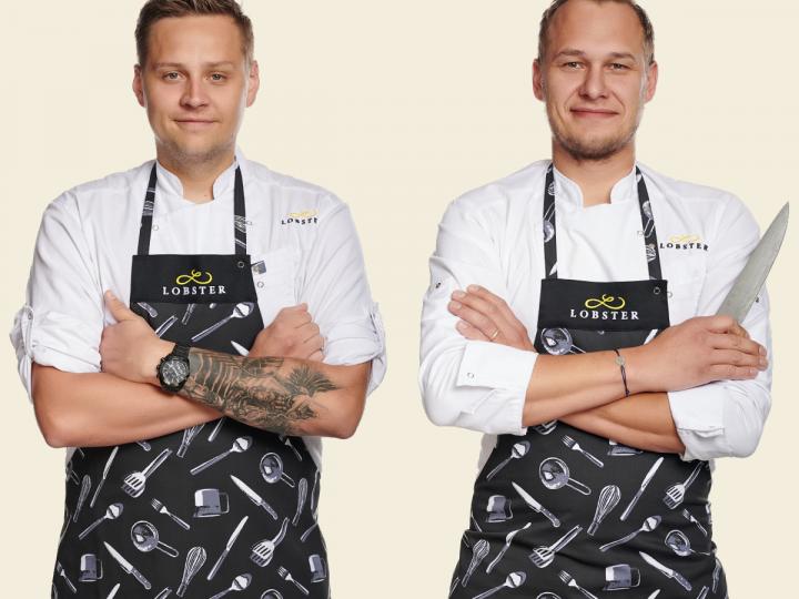 Lobster online škola vaření vol. 3 – nový termín