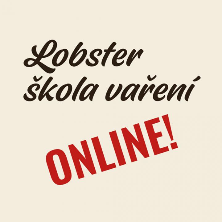 Druhý díl online školy vaření je venku!