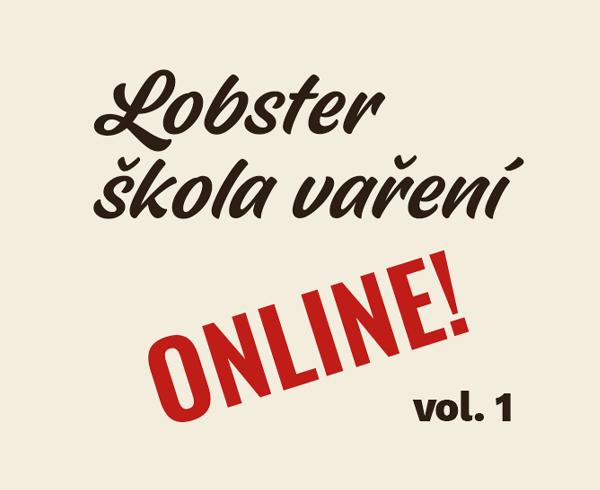 Mrkněte na naši online školu vaření a kuchařskou dílničku pro děti