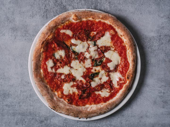 Hledáme pizzaře na HPP